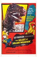 The Beast of Hollow Mountain movie poster (1956) picture MOV_36164b33
