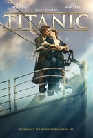 Titanic movie poster (1997) picture MOV_9e22e3de
