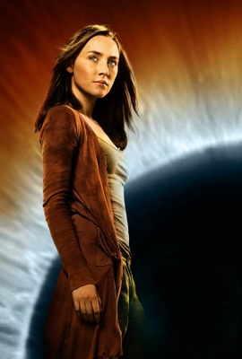 The Host movie poster (2013) poster MOV_3619d6cf