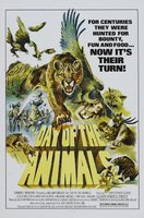 Day of the Animals movie poster (1977) picture MOV_3619faa6
