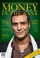 Money in the Bank movie poster (2012) picture MOV_361a5350