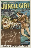 Jungle Girl movie poster (1941) picture MOV_361dbcb3