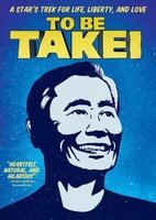 To Be Takei movie poster (2014) picture MOV_36204111