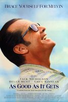 As Good As It Gets movie poster (1997) picture MOV_3624c016