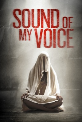 Sound of My Voice movie poster (2011) poster MOV_362ae5fc