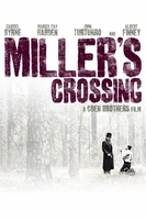 Miller's Crossing movie poster (1990) picture MOV_362b2095