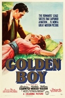 Golden Boy movie poster (1939) picture MOV_362db784