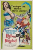 Babes in Bagdad movie poster (1952) picture MOV_362e9fa8