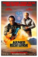 Armed Response movie poster (1986) picture MOV_362eba28