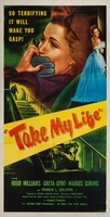 Take My Life movie poster (1947) picture MOV_363097ea