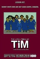 The Life & Times of Tim movie poster (2008) picture MOV_36339c21