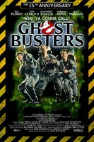 Ghost Busters movie poster (1984) picture MOV_36356070