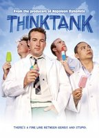 Think Tank movie poster (2006) picture MOV_36395720