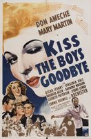 Kiss the Boys Goodbye movie poster (1941) picture MOV_363ab814