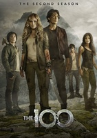 The 100 movie poster (2014) picture MOV_363b1844