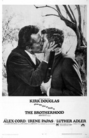 The Brotherhood movie poster (1968) picture MOV_36413c5d