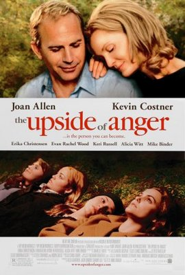 The Upside of Anger movie poster (2005) poster MOV_3644f35f