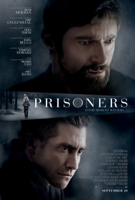 Prisoners movie poster (2013) poster MOV_3648f046