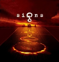 Signs movie poster (2002) picture MOV_22cecb36
