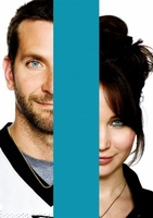 Silver Linings Playbook movie poster (2012) picture MOV_a934ccba