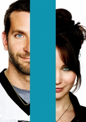 Silver Linings Playbook movie poster (2012) poster MOV_364c2ffa