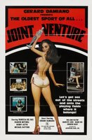 Joint Venture movie poster (1977) picture MOV_364d9a7b