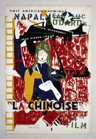 La chinoise movie poster (1967) picture MOV_364f37b2