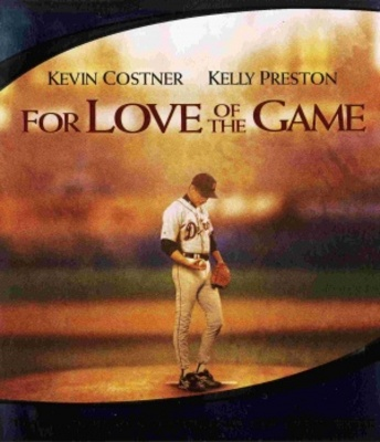 For Love of the Game movie poster (1999) poster MOV_36571cf7