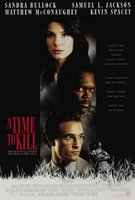 A Time to Kill movie poster (1996) picture MOV_365a4520