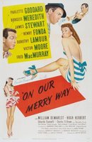 On Our Merry Way movie poster (1948) picture MOV_365adc6c