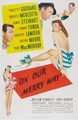 On Our Merry Way movie poster (1948) poster MOV_365adc6c