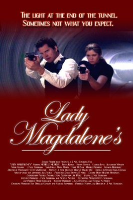 Lady Magdalene's movie poster (2008) poster MOV_365cf25a