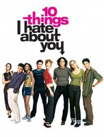 10 Things I Hate About You movie poster (1999) picture MOV_365e4507
