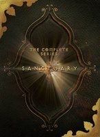 Sanctuary movie poster (2007) picture MOV_36601e33