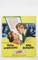 Libel movie poster (1959) picture MOV_3661fe80