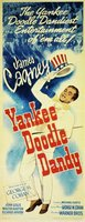 Yankee Doodle Dandy movie poster (1942) picture MOV_3664b067