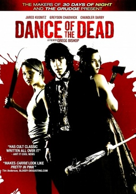 Dance of the Dead movie poster (2008) poster MOV_3666060c