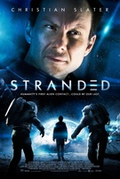 Stranded movie poster (2012) picture MOV_366b6534