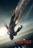 Iron Man 3 movie poster (2013) picture MOV_366e55bd