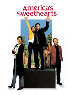 America's Sweethearts movie poster (2001) poster MOV_3673b2d7