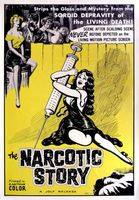 The Narcotics Story movie poster (1958) picture MOV_36741443