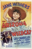 The Arizona Wildcat movie poster (1939) picture MOV_3676edf0