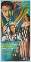 The Amazing Mr. X movie poster (1948) picture MOV_36773b59