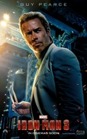 Iron Man 3 movie poster (2013) picture MOV_36793724