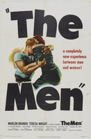 The Men movie poster (1950) picture MOV_367a0ef3
