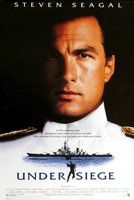Under Siege movie poster (1992) picture MOV_367a7e23