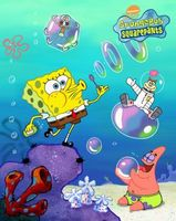 SpongeBob SquarePants movie poster (1999) picture MOV_367c8945