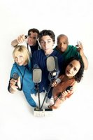 Scrubs movie poster (2001) picture MOV_367e44ab