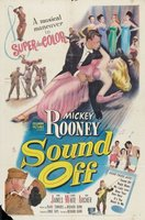 Sound Off movie poster (1952) picture MOV_367f25cd