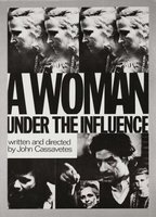 A Woman Under the Influence movie poster (1974) picture MOV_36800d34